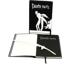 Cuaderno Death Note - El Reino de la Pesadilla