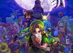 30 años de Zelda