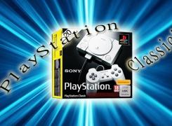 Llega la PlayStation Classic