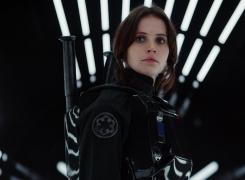 Rogue One: ¿Qué sabemos de la nueva peli de Star Wars?
