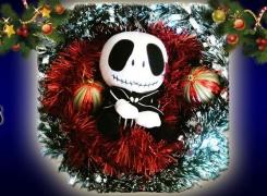 Adornos Frikis para Navidad