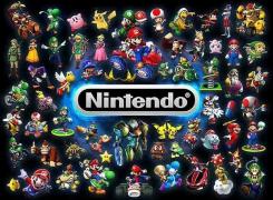 Nintendo amplía horizontes