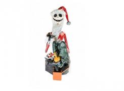 Historia figura Santa Jack