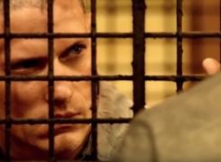 Nueva temporada de Prison Break