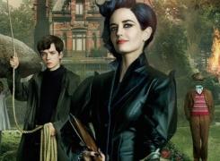 Primer Trailer Miss Peregrine