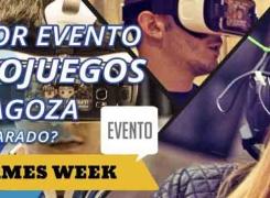 Más eventos frikis: Urano Game Week!
